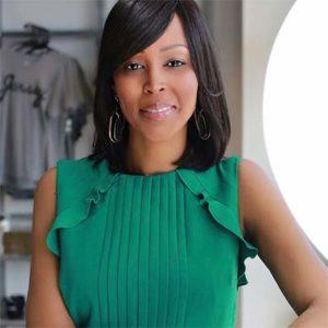 Rashida Cruz