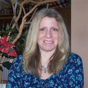 Teresa Maltz
