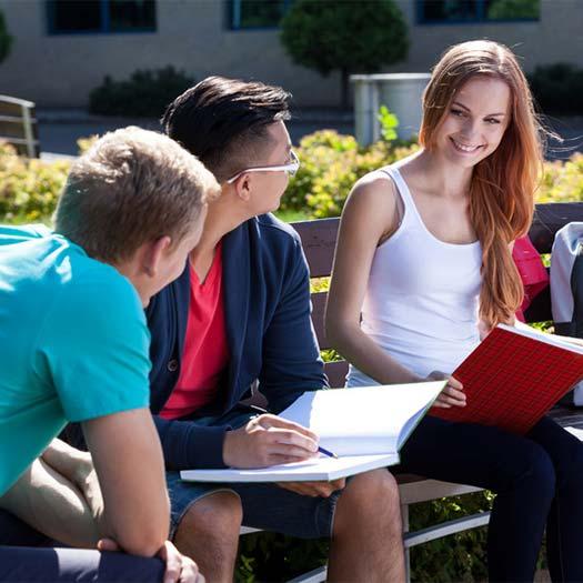 Student Life at SunRise University