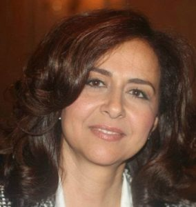 Dr. Hanan Ayoub, MD, MPH, IMD